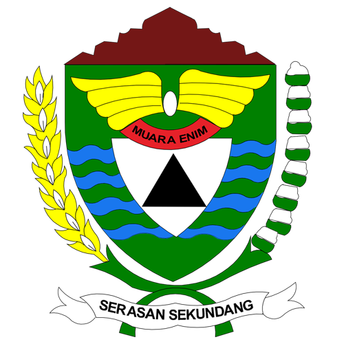 Website Resmi Kabupaten Muara Enim